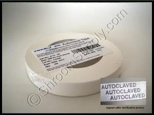Mushroom Growing Supplies - NoName Autoclave Sterilization Indicator Tape