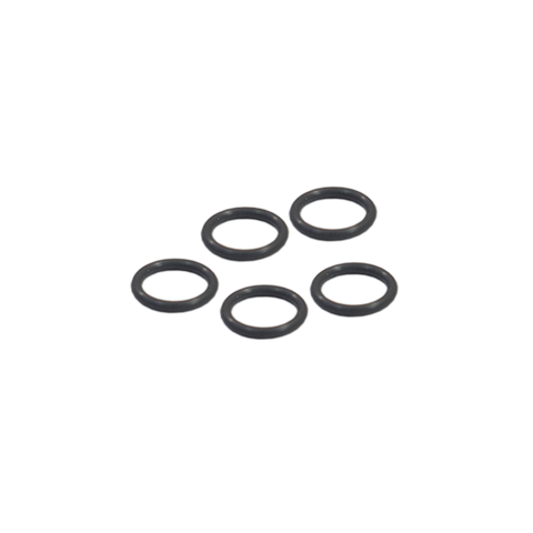 DynaVap Vaporizer  Accessory - High Temperature O-Ring Set Skinny 5/pack 22895