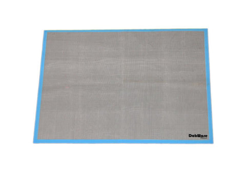 "DabWare Silicone Platinum-Cured Pad / Mat 48x36"" Choice of Colors DW038p"
