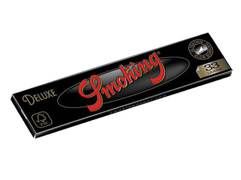 Smoking Deluxe King Size 33/pack 50/box