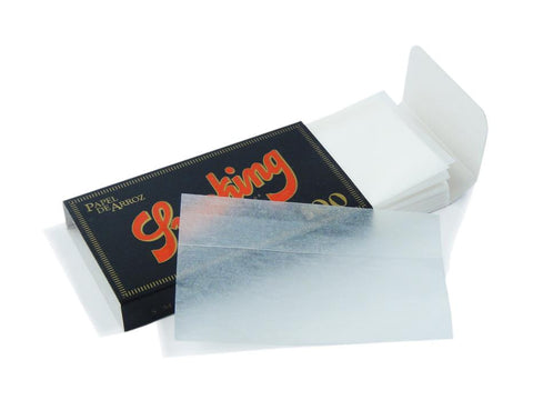 Smoking Deluxe 1-1/4 Size (Medium) 300/pack 40/box