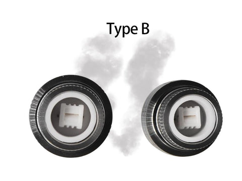 Mr.bald III  repalce heating coil, it fast heating for wax smoking vaping