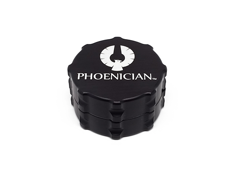 "Phoenician Engineering Grinder - 2-Piece 1.75"" Small Choice of Colors 24784"