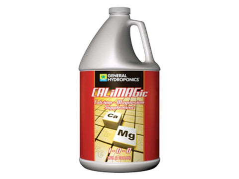 General Hydroponics Nutrient / Additive - Cali Magic 4L / 1Gal 1-0-0 24860