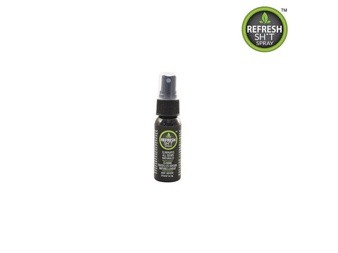 Refresh Sh*t Spray Odor Eliminator 1oz 25036