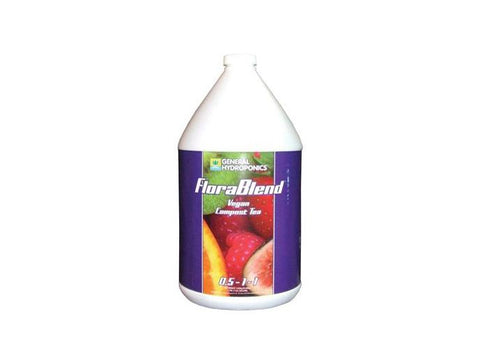 General Hydroponics Nutrient / Additive Flora Blend 4L