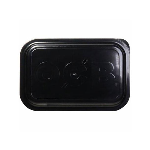"OCB Rolling Tray Lid -  7.5"" x 5.5"" Small - Choice of Colors"