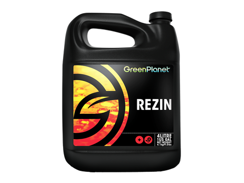 Green Planet Nutrients REZIN 4L