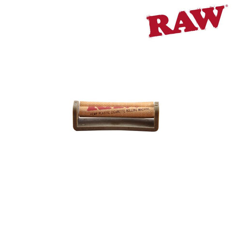 Raw Hemp Plastic Roller (Rolling Machine) - 79mm (1-1/4 size)