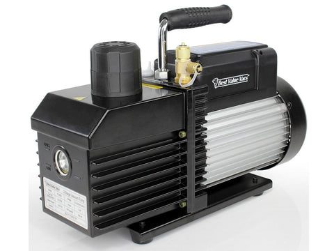 Best Value Vacs Vacuum Pump VE280 9CFM Two Stage