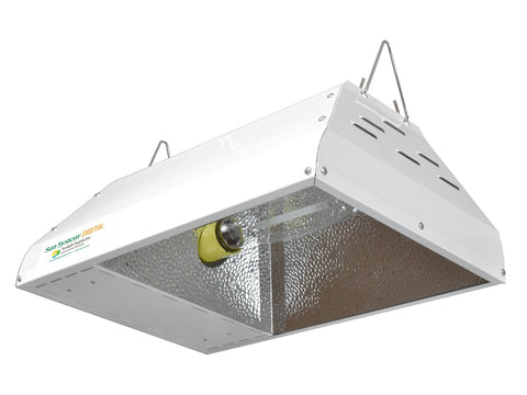 Sun System by NGW Light Fixture Kit - 250W OR 400W, HPS OR MH Digital All-In-One