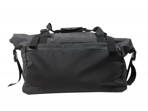 RYOT Hauler Carbon Series Smell-Safe Lockable Black