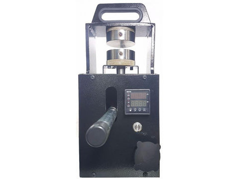 High Five (High5) Vapes Hydraulic Rosin Press 3-Ton (Doubles as ENail)
