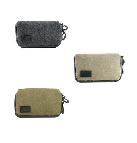 RYOT PackRatz Small Carbon Series SmellSafe Case Choice of Colors