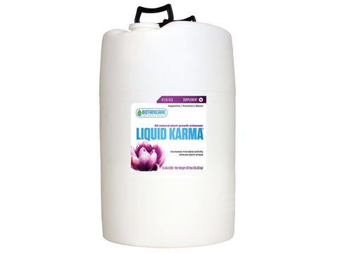 Botanicare Nutrient / Additive - Liquid Karma 60L