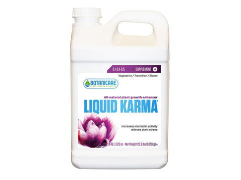 Botanicare Nutrient / Additive - Liquid Karma 10L