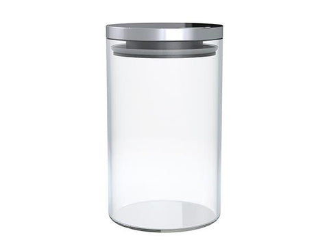 NoName Glass Jar w/ AirTight Lid 1L Capacity