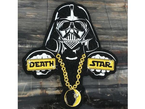MoodMat Darth Baller By TDS Team Death Star and RHLV