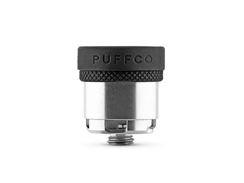"PuffCo Peak Atomizer / Coil e-Rig / ""Smart Rig"" Replacement Accessory / Part"