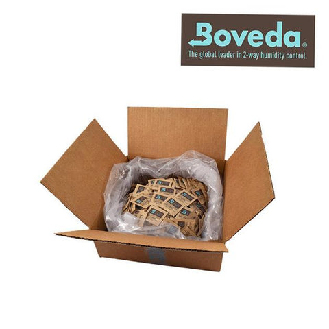 Boveda Humidipak Humidity Controlling Pack 62% Percent Humidity Level 1g