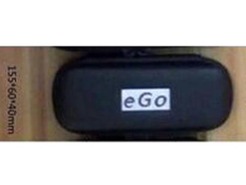 "eGo / NoName Padded Zippered Case 155x60x40mm ""Small"" Size"