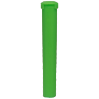 DynaVap Storage Tube Light Green
