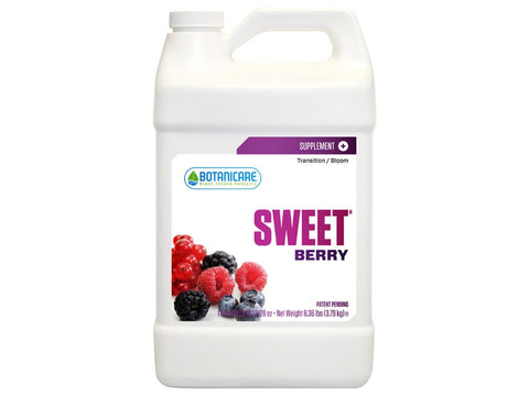 Botanicare Sweet Berry 4L / 1 Gallon Nutrient / Additive