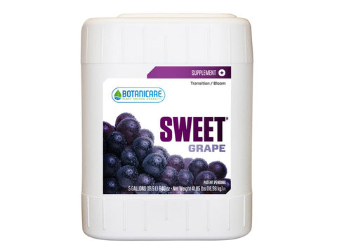 Botanicare Sweet Citrus 20L / 5 Gallon Nutrient / Additive