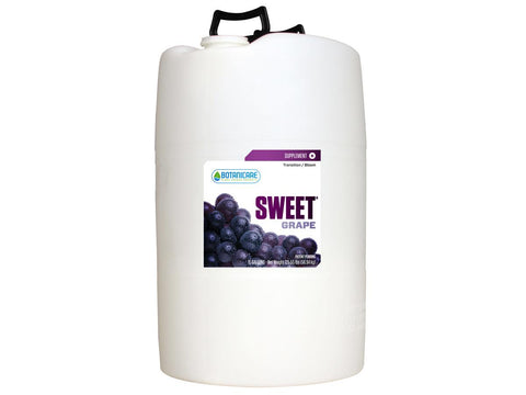 Botanicare Sweet Citrus 60L / 15 Gallon Nutrient / Additive