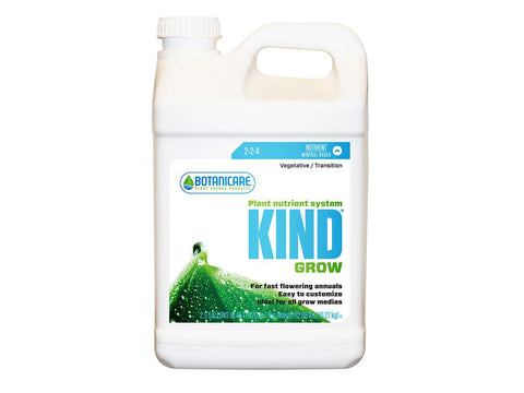 Botanicare Kind Bloom 10L / 2.5 Gallon Nutrient / Additive