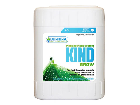 Botanicare Kind Bloom 20L / 5 Gallon Nutrient / Additive