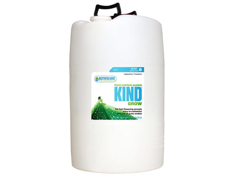 Botanicare Kind Bloom 60L / 15 Gallon Nutrient / Additive