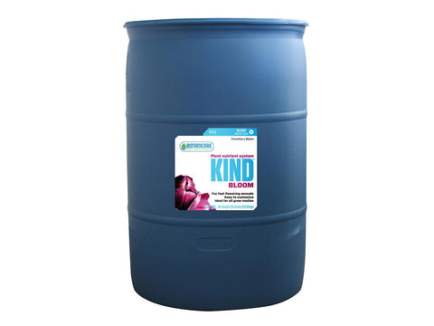 Botanicare Kind Bloom 220L / 55 Gallon Nutrient / Additive
