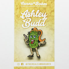 Pin Ashley Bud Cannababes
