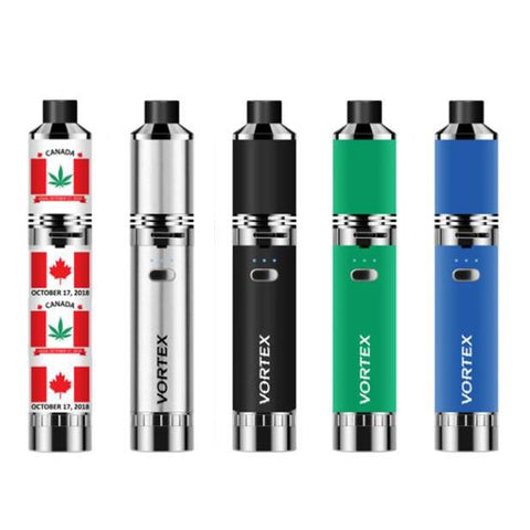 iFog Vortex Wax Pen (Available Dry Herb Coil) Choice of Colors