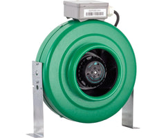"Active Air 6"" Inline Duct Fan 400cfm"