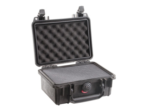 Pelican Protector Case w/ Pick & Pluck Foam 1120 Small Case