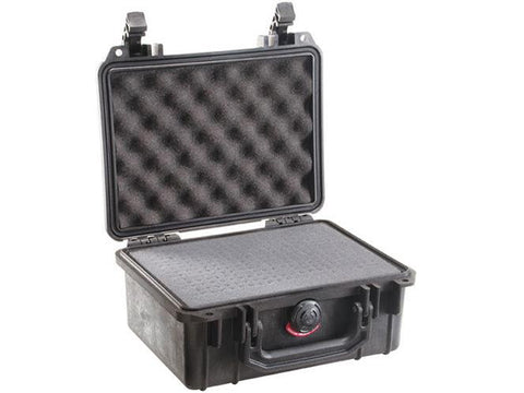 Pelican Protector Case w/ Pick & Pluck Foam 1150 Small Case