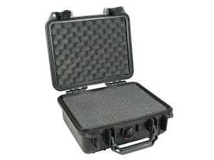 Pelican Protector Case w/ Pick & Pluck Foam 1200 Small Case