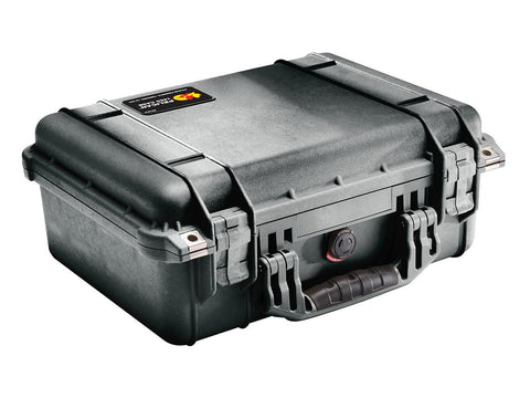 Pelican Protector Case w/ Pick & Pluck Foam 1450 Medium Case