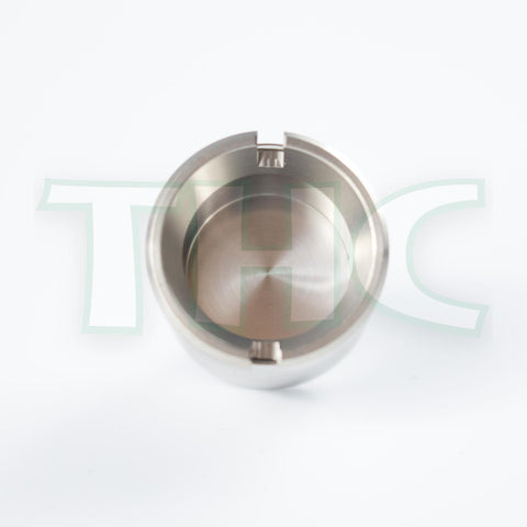 SZ Crossing Saionara (Sai) PLUS Top Air-Flow Coil Titanium Bucket