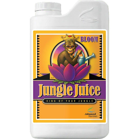 Advanced Nutrients Jungle Juice Bloom 1L Nutrient / Additive