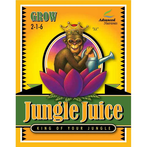 Advanced Nutrients Jungle Juice Grow 23L Nutrient / Additive