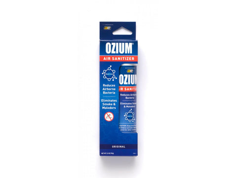 Ozium Odor Removing Spray 3.5oz (Medium) - Original