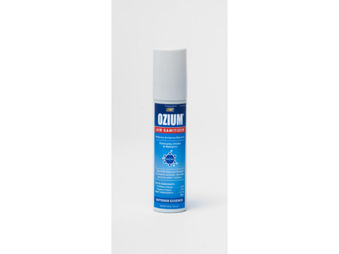 Ozium Odor Removing Spray 3.5oz (Medium) - Outdoor Essence