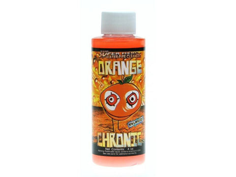 Orange Chronic Cleaner -  4 oz