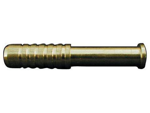 One-Hitter Bat - Brass - Small