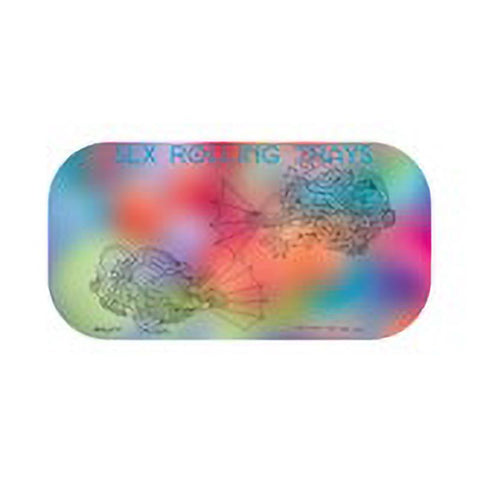 SLX Never Stick Rolling Tray Cover Small Two Lost Fish