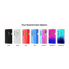 Airistech GetHi G3 Variable Voltage Vape Pen Nested Battery for Oil Cartridges Choice of Colors