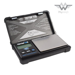MyWeigh Triton T3R Rechargeable Ruggedized Precision Pocket Scale 500g x 0.01g